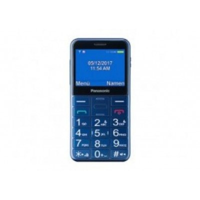 KX-TU150 Bleu Panasonic