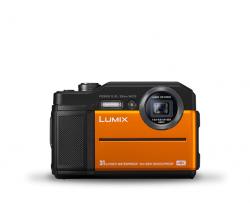 DC-FT7 Oranje Panasonic