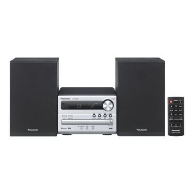 SC-PM250B Argent Panasonic