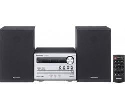 SC-PM250 Zilver Panasonic