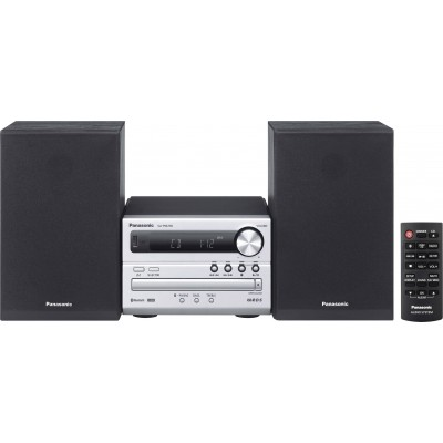 SC-PM250 Argent Panasonic