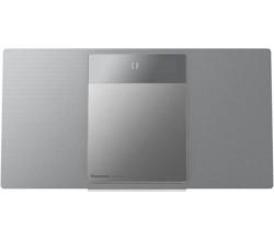 SC-HC410 Zilver Panasonic