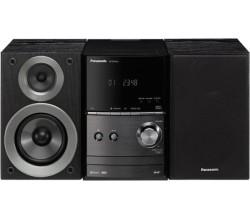 SC-PM602 Zwart Panasonic