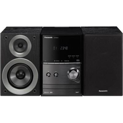 SC-PM602 Noir Panasonic