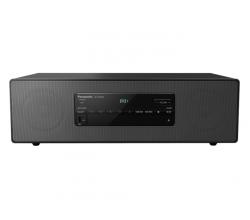 SC-DM502 Zwart Panasonic