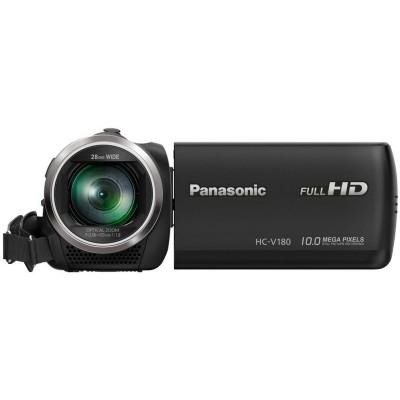 HC-V180EG-K Black Panasonic