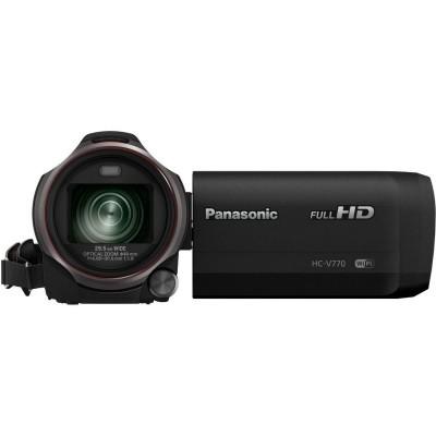 HC-V770EG-K Black Panasonic