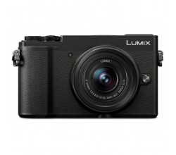 DMC-GX9KEGK + 12-32mm/f3.5-5.6 Black Panasonic