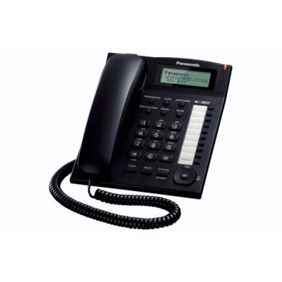 KX-TS880 Zwart Panasonic