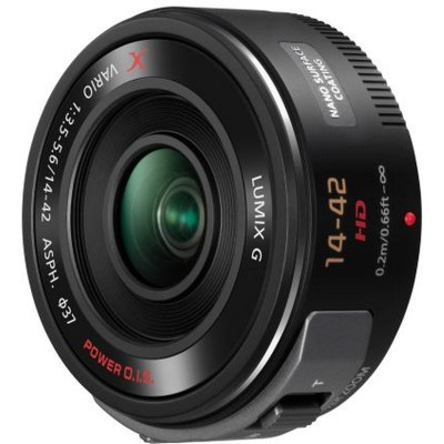 H-PS14042 Zwart Panasonic