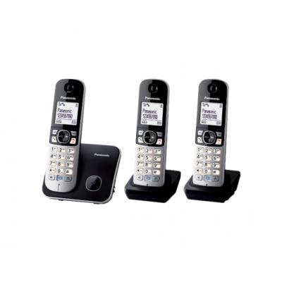 KX-TG6813 Panasonic