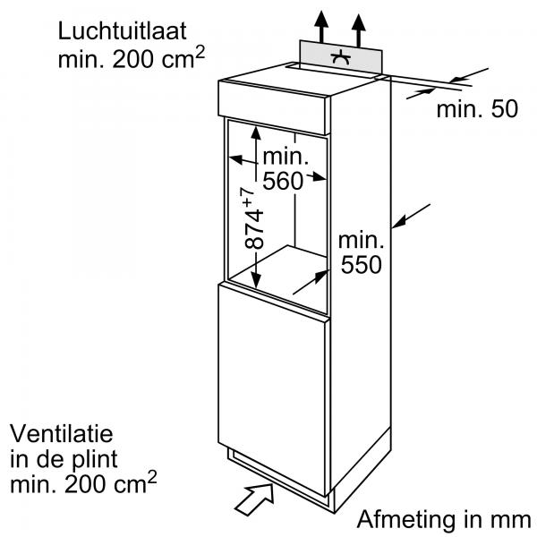 KIL18X30 Bosch