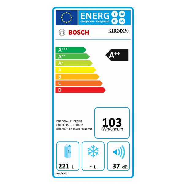 KIR24X30 Bosch