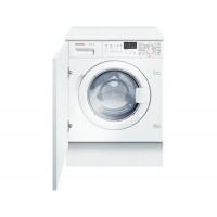 Wasmachine inbouw
