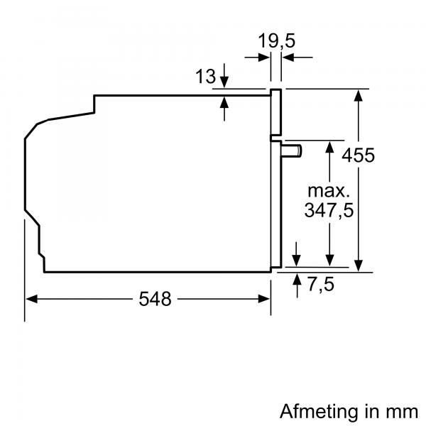 CDG634BS1 Bosch