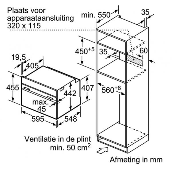 CMG633BS1 Bosch