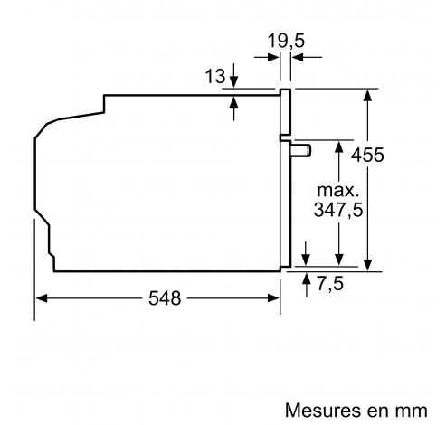 CBG675BS1  Bosch