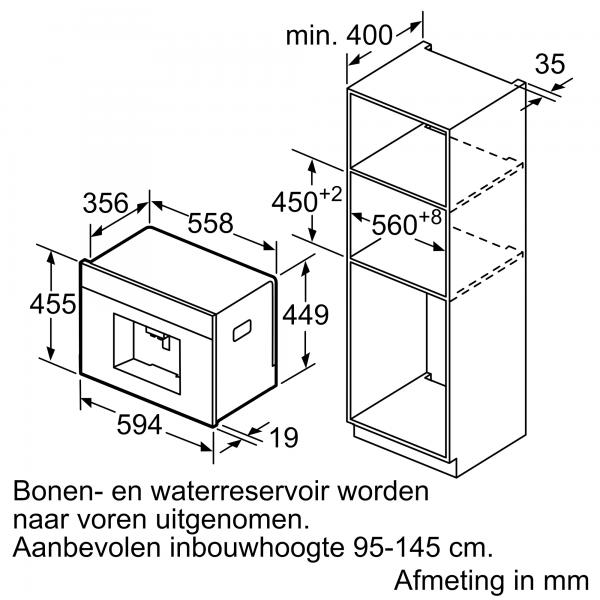 CTL636ES6 Bosch
