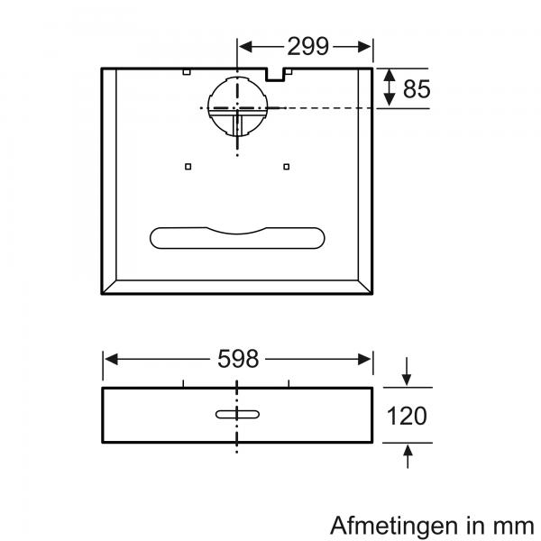 DHU665E Bosch