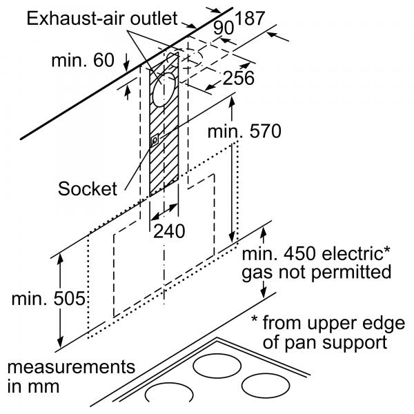 DWF97RU60 Bosch