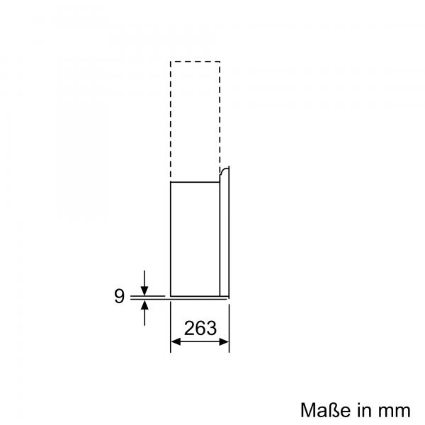 DWF97KR60 Bosch