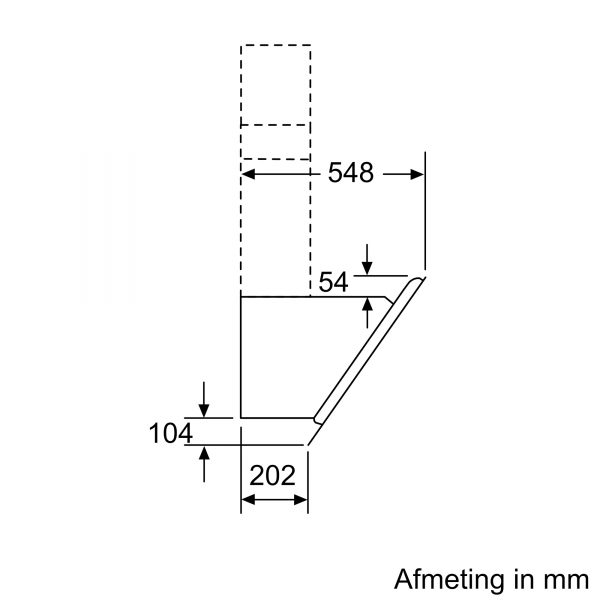 DWK98PR60 Bosch