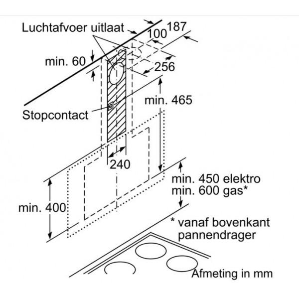 DWK98PR20 Bosch