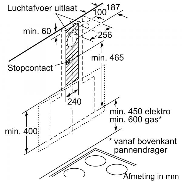 DWK97JQ60 Bosch