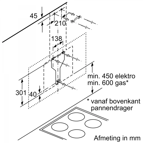 DWK97JM60 Bosch