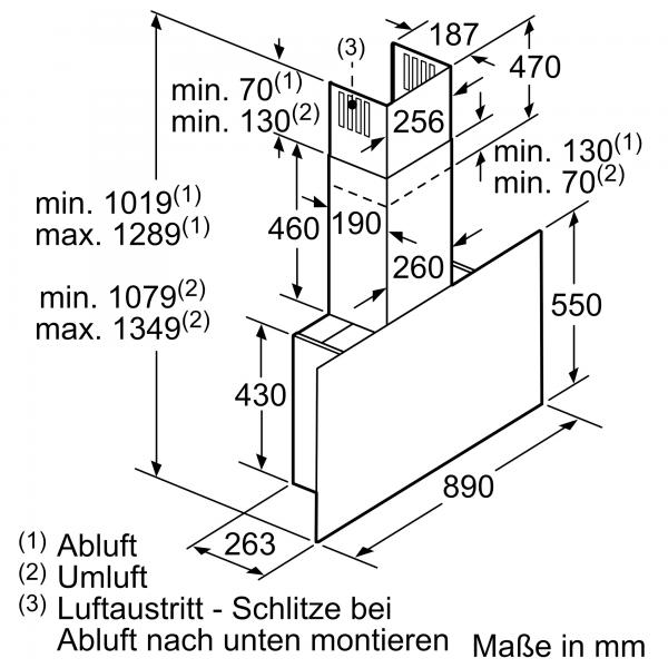 DWF97RV60 Bosch