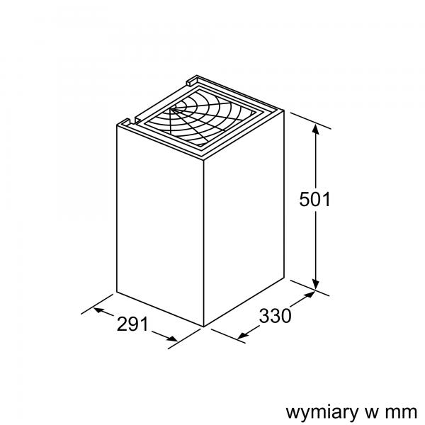 DWI37RV60 Bosch