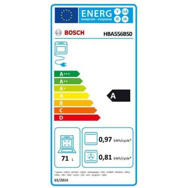 HBA556BS0 Bosch