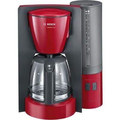 Koffiezetter ComfortLine Rood TKA6A044 Bosch