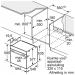 Bosch Oven HRG6753S2
