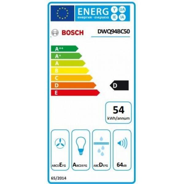 DWQ94BC50 Bosch