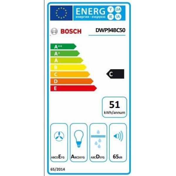 DWP94BC50 Bosch