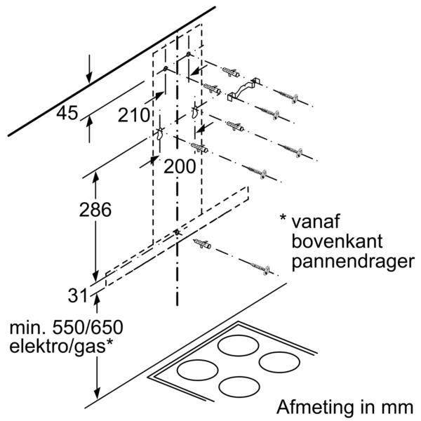 DWB66IM50 Bosch