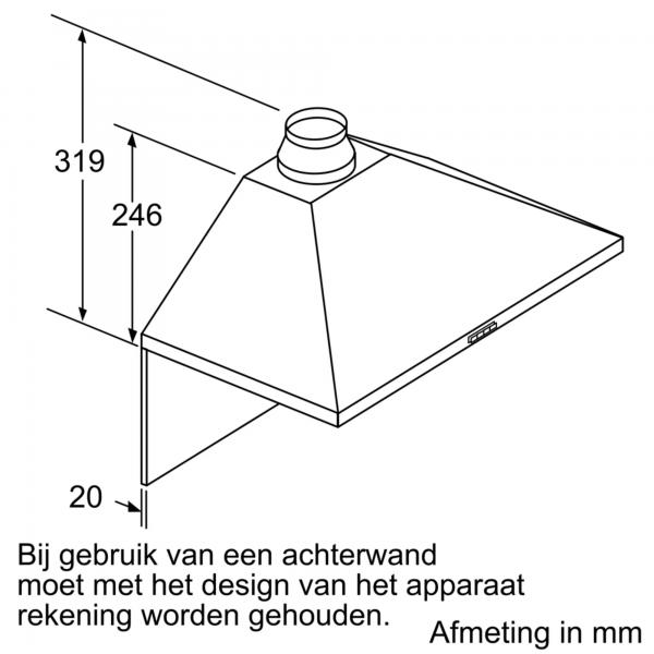 DWP64BC50 Bosch