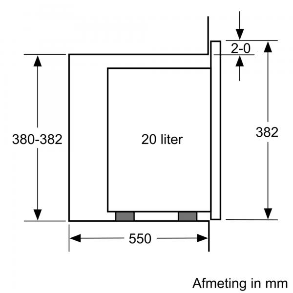 BEL520MS0 Bosch