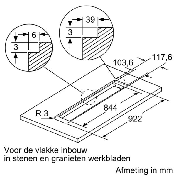DDD96AM60 Bosch