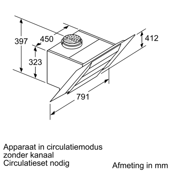 DWK87BM60 Bosch
