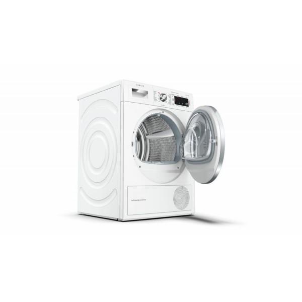 Bosch WTW87595FG