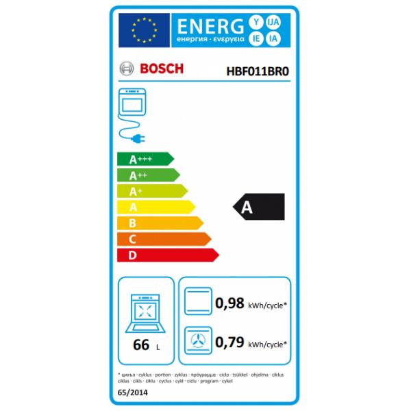 HBF011BR0 Bosch