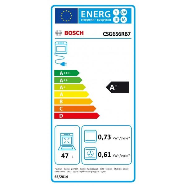 CSG656RB7 Bosch