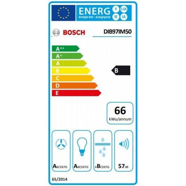 DIB97IM50 Bosch