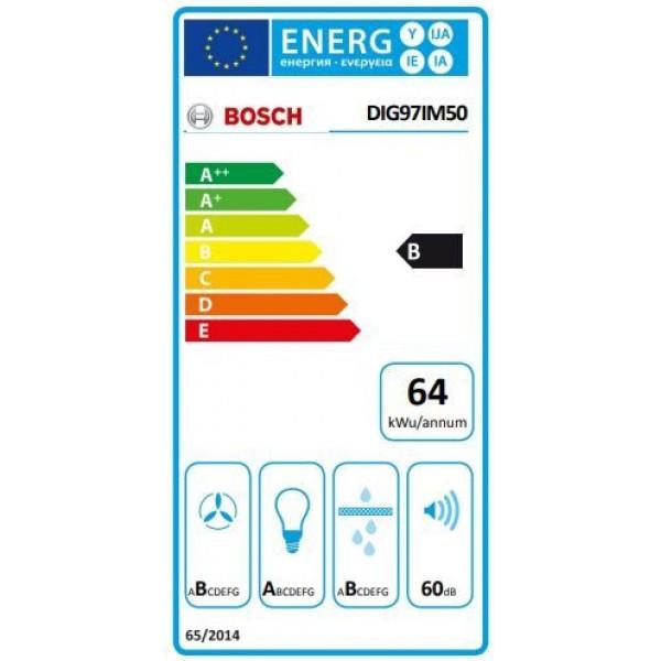 DIG97IM50 Bosch