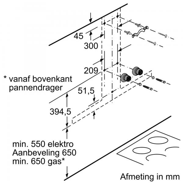 DWB98PR50 Bosch