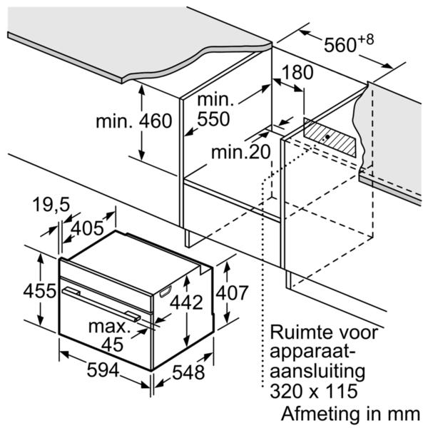 CSG656BS2 Bosch