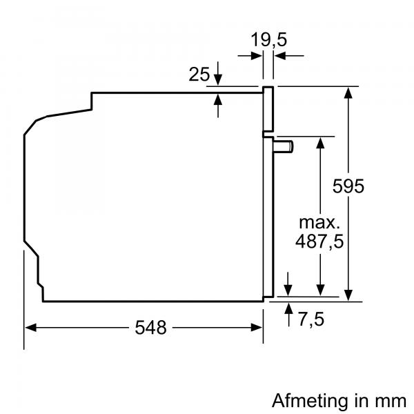 HBA573BS1 Bosch