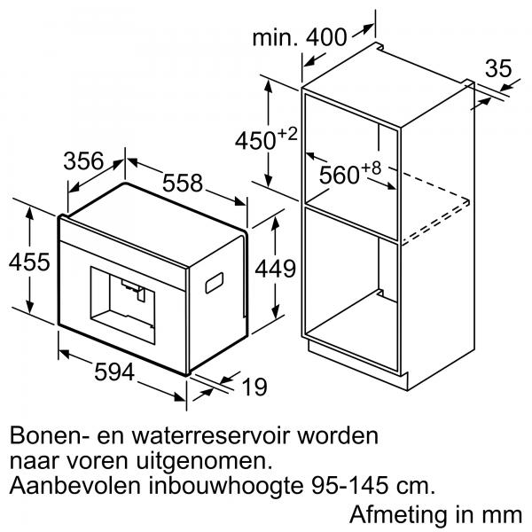 CTL636EB6 Bosch